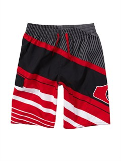 RQQ6Baby Talkabout Volley Shorts by Quiksilver - FRT1