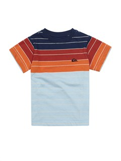 BTK3Baby Boston Says Polo Shirt by Quiksilver - FRT1
