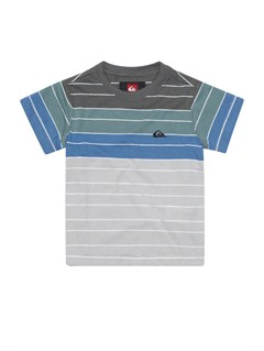 KRP3Baby Boston Says Polo Shirt by Quiksilver - FRT1