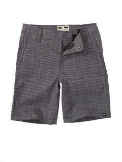 BTK4Boys 2-7 Detroit Shorts by Quiksilver - FRT1