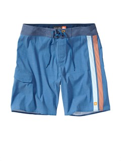 BQP0Men s Last Call 20  Boardshorts by Quiksilver - FRT1