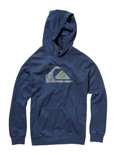 BTK0Custer Sweatshirt by Quiksilver - FRT1