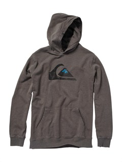 KQC0Custer Sweatshirt by Quiksilver - FRT1
