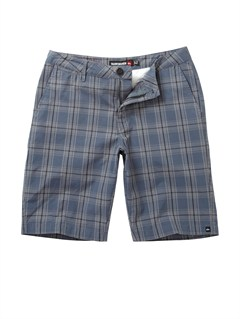 BND1Union Surplus 2   Shorts by Quiksilver - FRT1