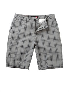SKT1Union Surplus 2   Shorts by Quiksilver - FRT1