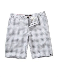 WBB1New Wave 20  Boardshorts by Quiksilver - FRT1