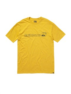 YKC0Mixed Bag Slim Fit T-Shirt by Quiksilver - FRT1