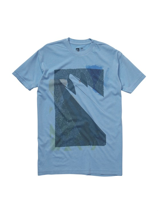 BJB0Easy Pocket T-Shirt by Quiksilver - FRT1