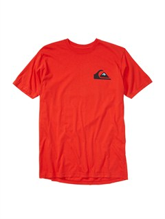 RQQ0After Hours T-Shirt by Quiksilver - FRT1