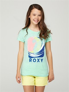 CBWGirls 7- 4 Bananas For Roxy Baby Tee by Roxy - FRT1
