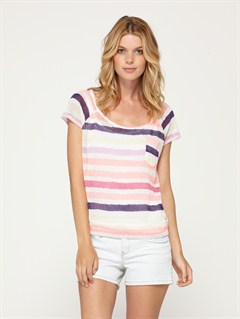 LORWestern Rose Top by Roxy - FRT1