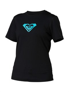 KVD0Whole Heart LS Rashguard by Roxy - FRT1