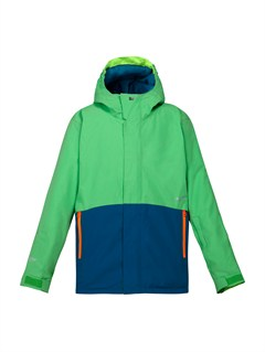 GLQ0Little Mission Kids Jacket by Quiksilver - FRT1
