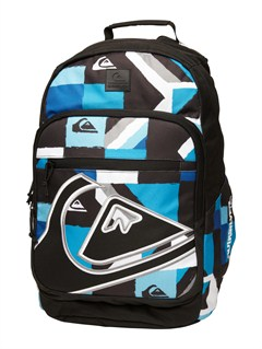 KVJ6Men s Brainspin Hat by Quiksilver - FRT1
