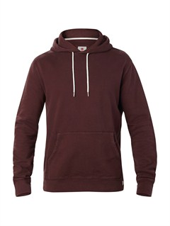 RST0Major Sherpa Zip Hoodie by Quiksilver - FRT1