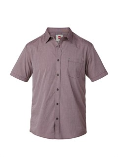 RSH0Ventures Short Sleeve Shirt by Quiksilver - FRT1