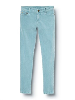 RFBCentral Coast Crop Cord Pants by Quiksilver - FRT1