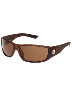 966Burnout Polarized Sunglasses by Quiksilver - FRT1