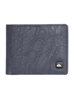 BRQ0Comp Check Wallet by Quiksilver - FRT1