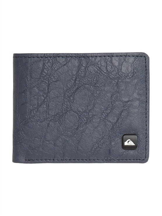 BRQ0Neverland Wallet by Quiksilver - FRT1