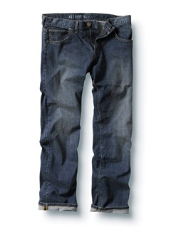 DRVDistortion Jeans  32  Inseam by Quiksilver - FRT1