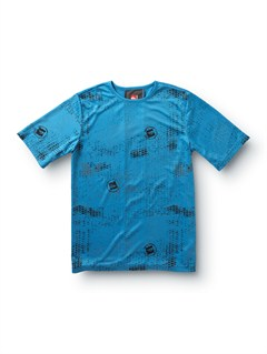COLTube Prison Short Sleeve Shirt by Quiksilver - FRT1