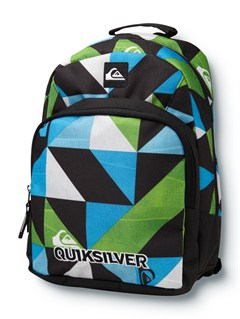 SGBBoys 8- 6 Ankle Biter Backpack by Quiksilver - FRT1
