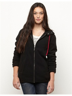 BLKBeauty Stardust Striped Hoodie by Roxy - FRT1