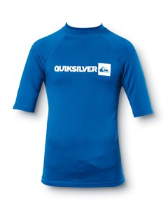 ROYAll Time LS Boy Rashguard by Quiksilver - FRT1