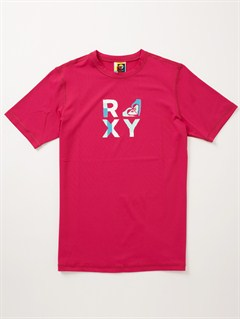 BRYGirls 7- 4 Bananas For Roxy Baby Tee by Roxy - FRT1