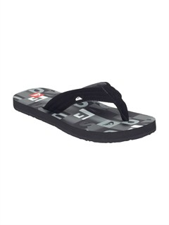 BGYBoys 8- 6 Carver 4 Sandals by Quiksilver - FRT1