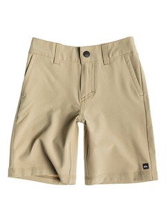 CKL0Boys 2-7 Batter Volley Boardshorts by Quiksilver - FRT1