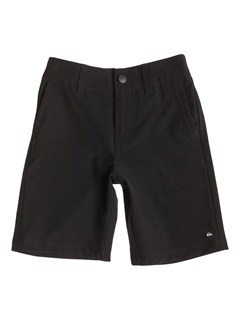 KVJ0Boys 2-7 A Little Tude Boardshorts by Quiksilver - FRT1