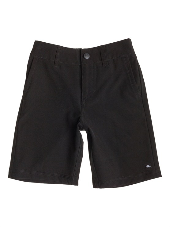 KVJ0Boys 2-7 Distortion Slim Pant by Quiksilver - FRT1