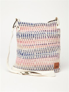 DESA Better World Bag by Roxy - FRT1