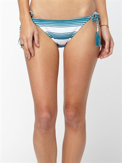 DELBoho Babe Rev Surfer Bottom by Roxy - FRT1