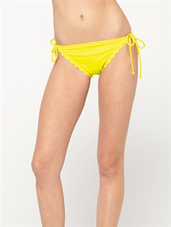AYEBeach Dreamer Brazilian String Bikini Bottoms by Roxy - FRT1