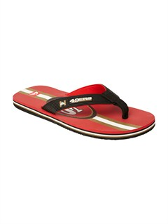 RDBSurfside Mid Shoe by Quiksilver - FRT1
