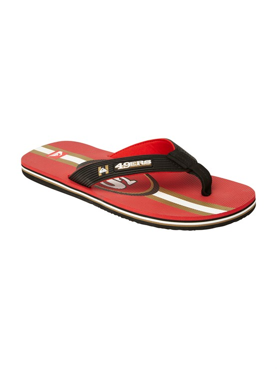 RDBFoundation Sandals by Quiksilver - FRT1