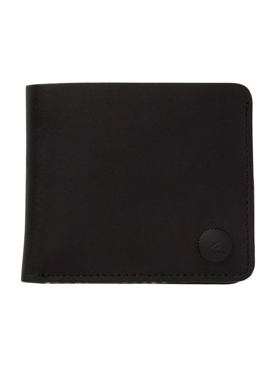 BLKRook Wallet by Quiksilver - FRT1