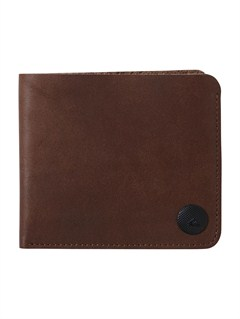 DKVRook Wallet by Quiksilver - FRT1