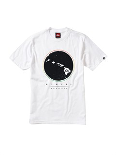 WBB0Boys 8- 6 2nd Session T-Shirt by Quiksilver - FRT1