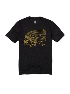 KTAHBoys 8- 6 After Hours T-Shirt by Quiksilver - FRT1