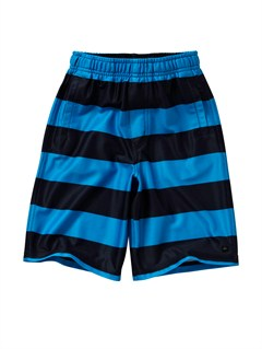 NVYBoys 2-7 Beach Day Boardshorts by Quiksilver - FRT1