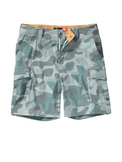 GNT0Disruption Chino 2   Shorts by Quiksilver - FRT1