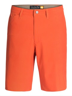 NNV0Disruption Chino 2   Shorts by Quiksilver - FRT1