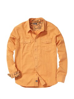 NLZ0Aganoa Bay 3 Shirt by Quiksilver - FRT1