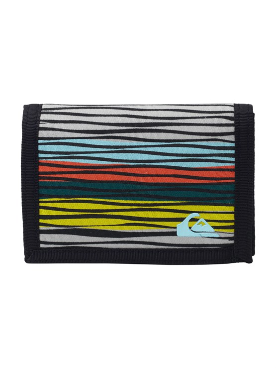 WDV0Neverland Wallet by Quiksilver - FRT1