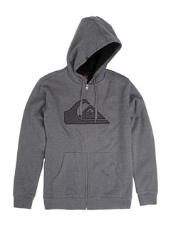 KRP0Custer Sweatshirt by Quiksilver - FRT1