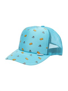AZBNixed Hat by Quiksilver - FRT1